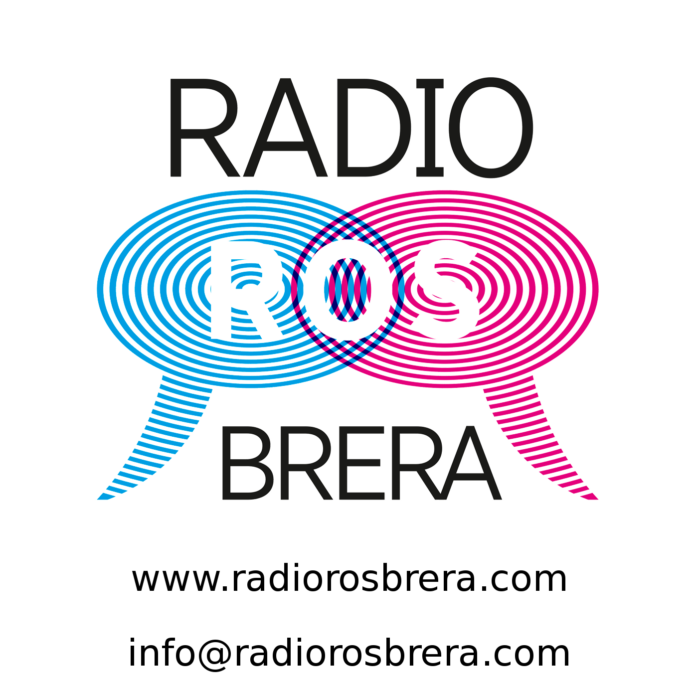 Radio Ros Brera Podcast